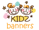 Feather Flags, Custom Tablecloths & Retractable Banners | kidzonline